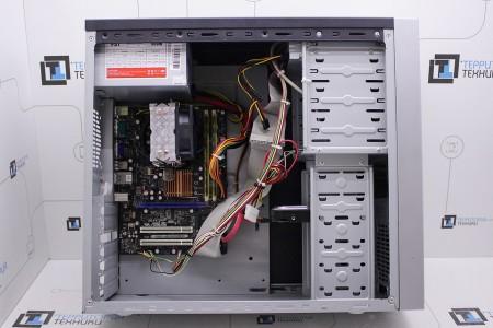 Системный блок Б/У Black - 3878