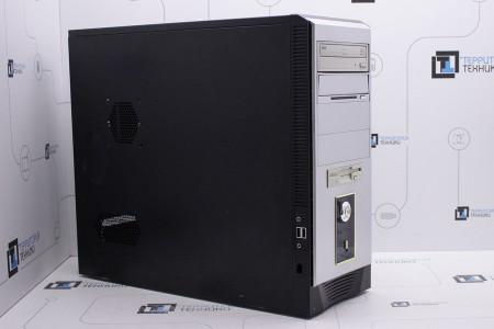 Системный блок Б/У Black - 3879