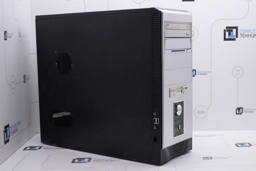 Системный блок Black - 3879