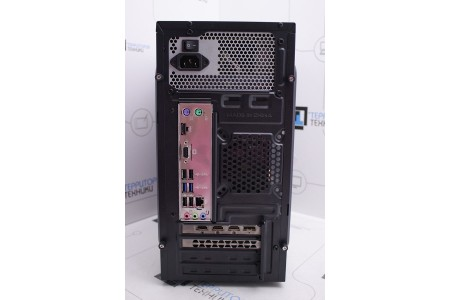 Системный блок Б/У AeroCool - 3882