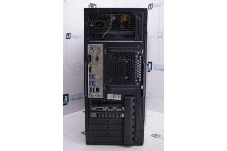 Системный блок Б/У HAFF - 3885
