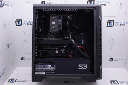 Системный блок Б/У Zalman S3 - 3887