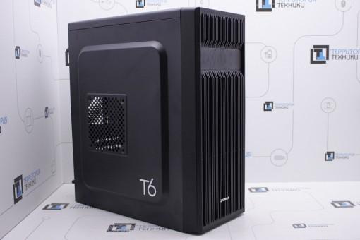 Системный блок Zalman T6 - 3950