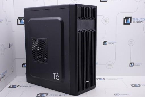 Системный блок Zalman T6 - 3959