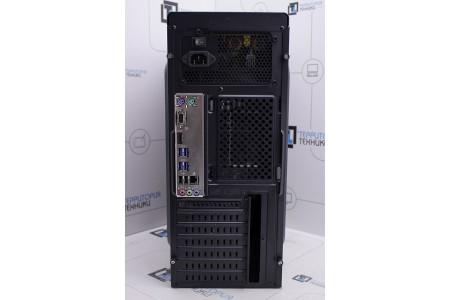 Системный блок Б/У Zalman T6 - 3959