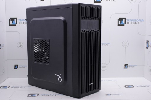 Системный блок Zalman T6 - 3960