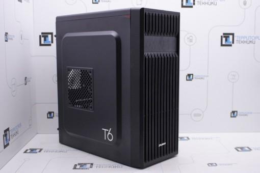 Системный блок Zalman T6 - 3966