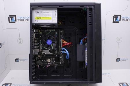 Системный блок Б/У Zalman T6 - 3966