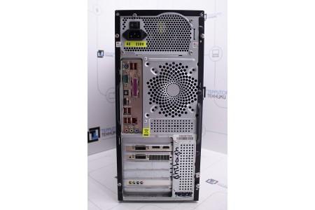 Системный блок Б/У Cooler Master - 3969