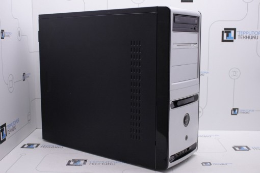 Системный блок Black - 3975