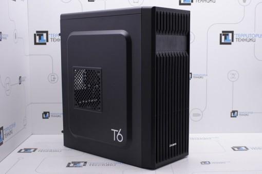 Системный блок Zalman T6 - 3978