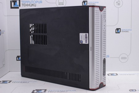 Компьютер Б/У Black Mini - 3980