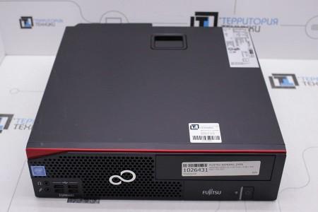 Компьютер Б/У Fujitsu Esprimo D556 SFF