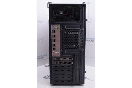 Системный блок Б/У Inter-Tech - 3988
