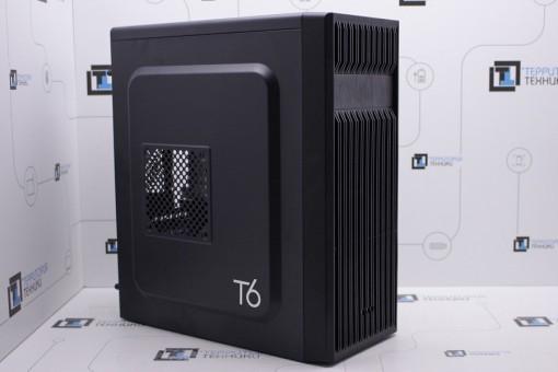 Системный блок Zalman T6 - 3989