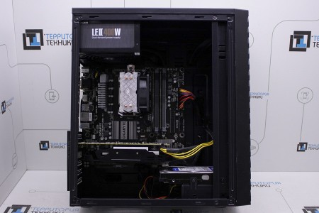 Системный блок Б/У Aerocool - 3993