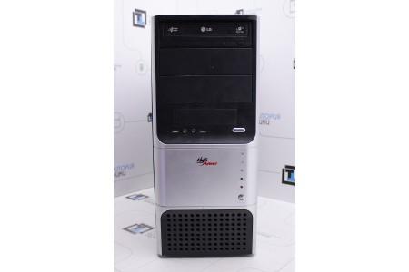 Системный блок Б/У High Power - 3995