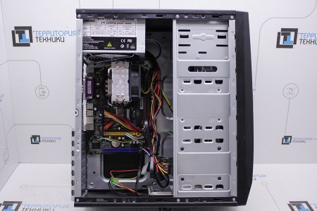 Системный блок Б/У Haff - 3996