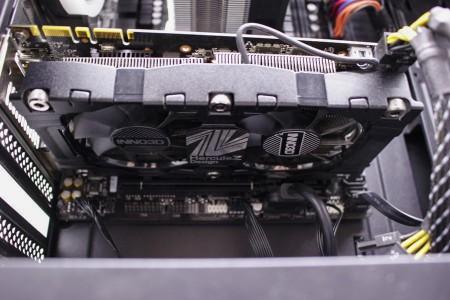 Системный блок Б/У Powercase - 3997
