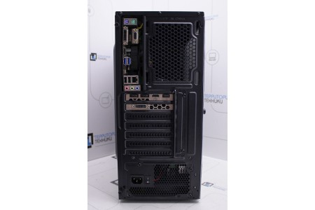 Системный блок Б/У Zalman N2 - 3998