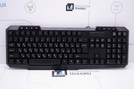 Клавиатура Sh. SHK01CBL