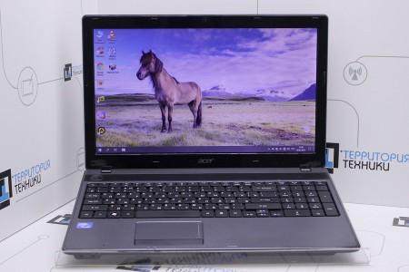 Ноутбук Б/У Acer Aspire 5349