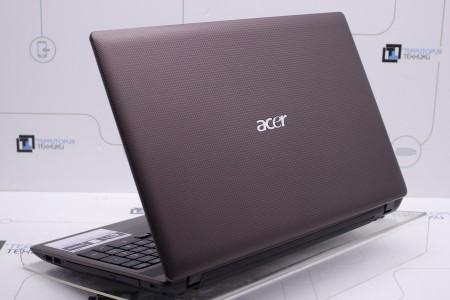 Ноутбук Б/У Acer Aspire 5552G