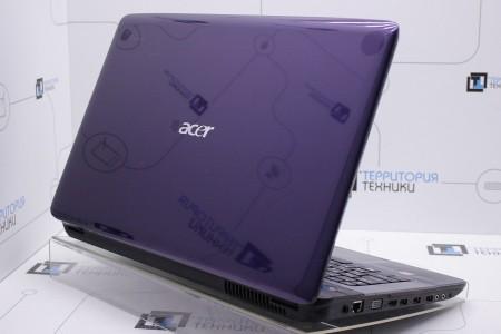 Ноутбук Б/У Acer Aspire 7740G