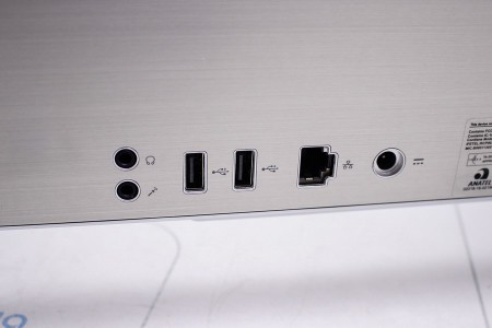 Моноблок Б/У Acer Aspire C22-720