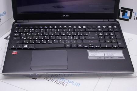 Ноутбук Б/У Acer Aspire E1-522