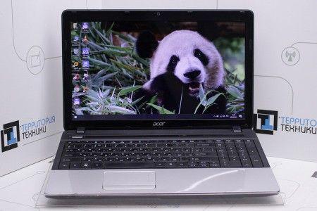Ноутбук Б/У Acer Aspire E1-531