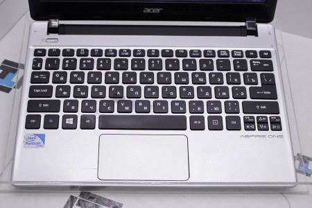 Нетбук Б/У Acer Aspire One AO756