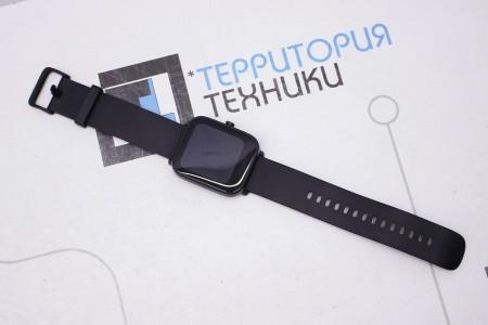 Смарт-часы Amazfit Bip U Pro Black