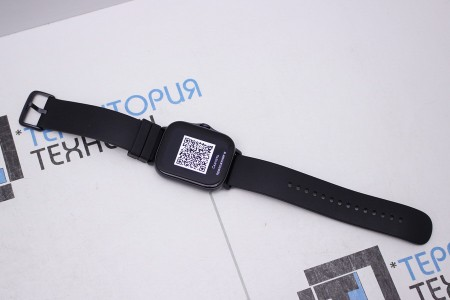 Смарт-часы Б/У Amazfit GTS 2e Black