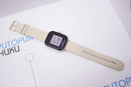 Смарт-часы Б/У Amazfit GTS 2 Gold
