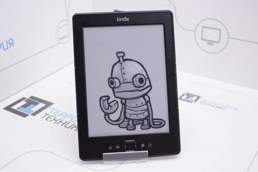 Amazon Kindle (4-е поколение)