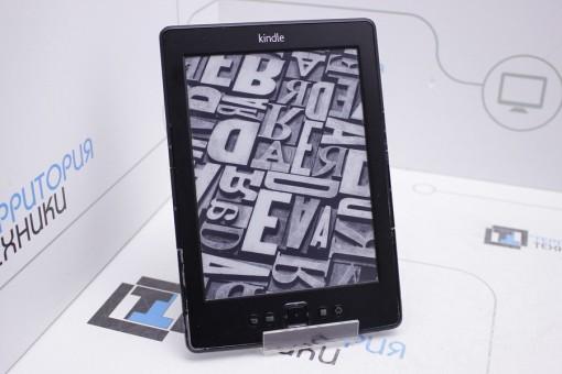 Amazon Kindle (5 поколение)