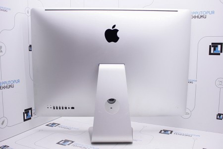 "Моноблок Б/У Apple iMac 27"" (Mid-2010)"