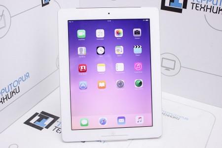 Планшет Б/У Apple iPad 64GB Wi-Fi White (3 поколение)