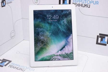 Планшет Б/У Apple iPad 32GB LTE White (4 поколение)