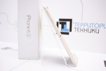 Смартфон Б/У Apple iPhone 6s 16GB Gold
