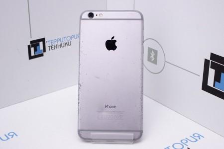 Смартфон Б/У Apple iPhone 6 Plus 64GB Space Gray