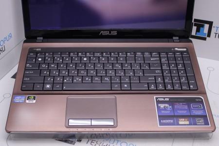 Ноутбук Б/У Asus K53SD