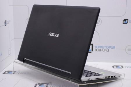 Ноутбук Б/У Asus K56CB