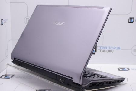 Ноутбук Б/У ASUS N53SN