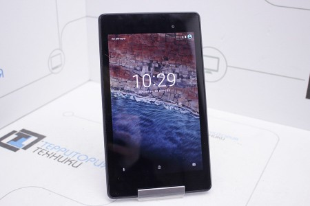 Планшет Б/У ASUS Nexus 7 32GB LTE Black (2013)