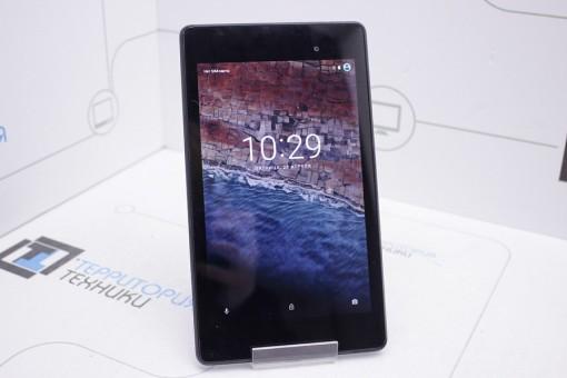 ASUS Nexus 7 32GB LTE Black (2013)