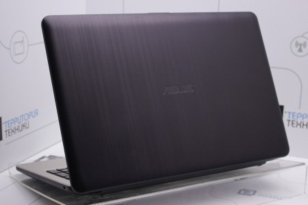 Ноутбук Б/У ASUS R540YA