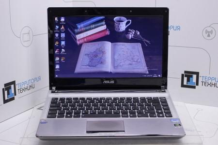 Ноутбук Б/У ASUS U30SD