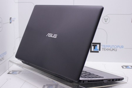 Ноутбук Б/У ASUS X550CC